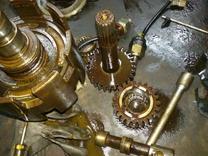 استاد کارمکانیک برق خودرو حرفه ای در شیپور