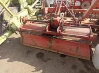 روتیواتور بادله به شرط کار در شیپور-عکس کوچک