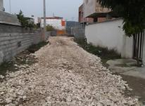 زمین مسکونی 185 متر در ابندانسر در شیپور-عکس کوچک