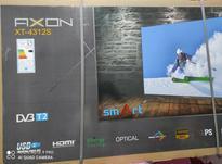 تلویزیون ال ای دی 43 اینچ اکسون در شیپور-عکس کوچک