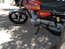 موتور هندا 200 در شیپور