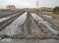 زمین باغ آینده دار پشت دانشگاه فلاورجان در شیپور-عکس کوچک