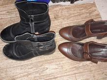 کفش زنانه و مردانه در شیپور