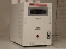 یو پی اس هوشمند 6000 ولت آمپر UPS RANGER-6UPKSS در شیپور