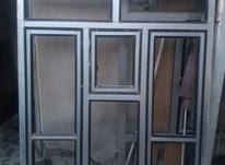 پنجره المینیومی در شیپور-عکس کوچک
