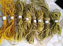 طناب پلاستیکی قطر 10 میلی منر در شیپور-عکس کوچک