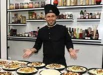 استخدام آشپز فست فود در شیپور-عکس کوچک