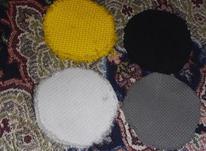 کلاه بافت روکش کتانی به صورت عمده و خورد در شیپور-عکس کوچک