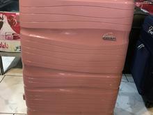 چمدان سایز بزرگ پلی کربنات در شیپور