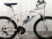 دوچرخه 26 آکبند Gitane Zکمک سانتور شانژمان آلتوس ساخت فرانسه در شیپور