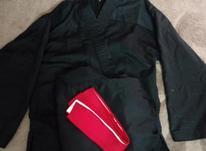 دو دست لباس کنگفو سالم و نو سایز 25 و شماره 2 در شیپور-عکس کوچک
