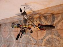 دوچرخه 16 درحد در شیپور