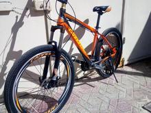 دوچرخه سایز 26 کنندال آمریکایی در شیپور