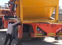 سازنده دستگاههای سنگ شکن در شیپور-عکس کوچک