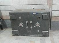 فروش گاوصندوق کاوه کارکرده دست دوم در شیپور-عکس کوچک