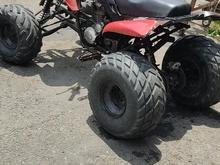موتور چهار چرخ 250 در شیپور