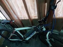 دوچرخه مریدا حرفه ای در شیپور