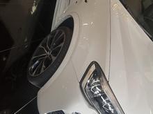 بی ام و X4 2016 سفید در شیپور