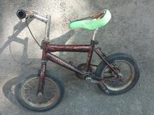 دوچرخه سایز 12 در شیپور