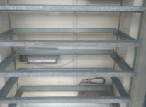 دستگاه جوجه کشی 588بلدرچین دماوند در شیپور-عکس کوچک