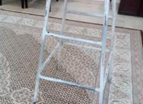 چهارپایه بلند در شیپور-عکس کوچک