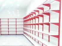 انواع قفسه فروشگاهی در شیپور