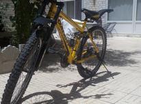دوچرخه GALANT.. سایز26:) در شیپور-عکس کوچک