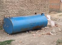 تانکر 2500 لیتر در شیپور-عکس کوچک