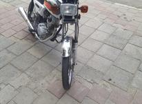 موتور مزایده 86 در شیپور-عکس کوچک