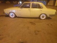 پیکان مدل 60 در شیپور
