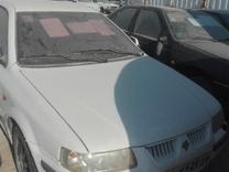 سمند مدل 90 در شیپور
