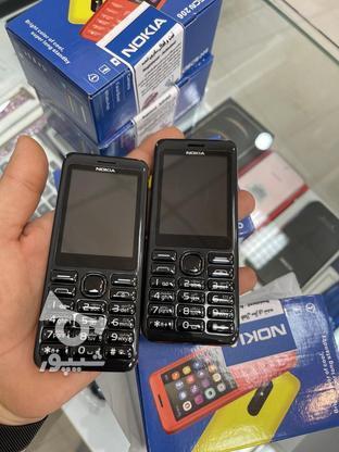 نوکیا مدل206 ادسون سری هندی در گروه خرید و فروش موبایل، تبلت و لوازم در مازندران در شیپور-عکس1