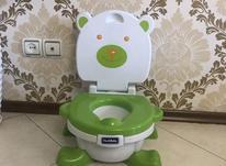 صندلی توالت کودک در شیپور-عکس کوچک