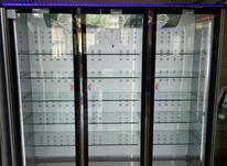 یخچال و فریزر ایستاده فروشگاهی در شیپور-عکس کوچک