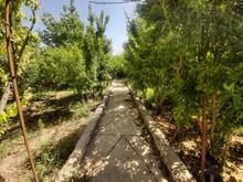 باغچه در کهک بهترین مکان برای سپری کردن تعطیلات در شیپور
