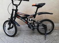 دوچرخه المپیا سایز 16 در شیپور-عکس کوچک