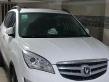 چانگان مدل 96 -سفید در شیپور