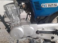 موتور سیکلت مدل93 در شیپور-عکس کوچک