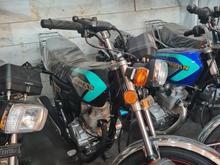 فروش احسان صفر کیلومتر.مدل 1400،سی سی 200و125 در شیپور