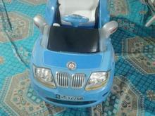 ماشین شارژی سالم. در شیپور