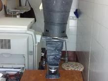 دستگاه قدیمی آگران دیسمان در شیپور