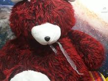 خرس یک و نیم متری در شیپور