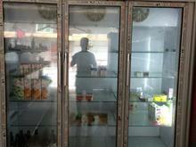 یخچال معمولی 3 در در شیپور