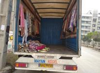اسباب کشی بابلسر اثاث کشی حمل اثاثیه باربری بابلسر نظافت در شیپور-عکس کوچک