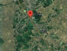 زمین طرح هادی 800متر اباتر در شیپور
