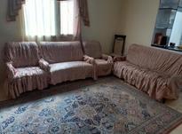 فروش فوری لوازم منزل مبل 7نفره  در شیپور-عکس کوچک