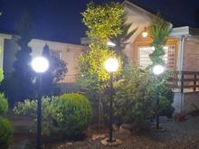 ویلای مبله 200متری با حیاط دلباز در شیپور