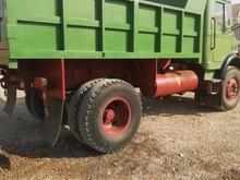 کامیون بنز911مدل1369 در شیپور