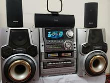 فروش چند قطعه از وسایل ضبط ایواWVT9910000وات در شیپور