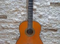 گیتار یاماها C40 در شیپور-عکس کوچک